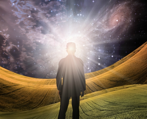4 Ways to Improve Psychic Abilities